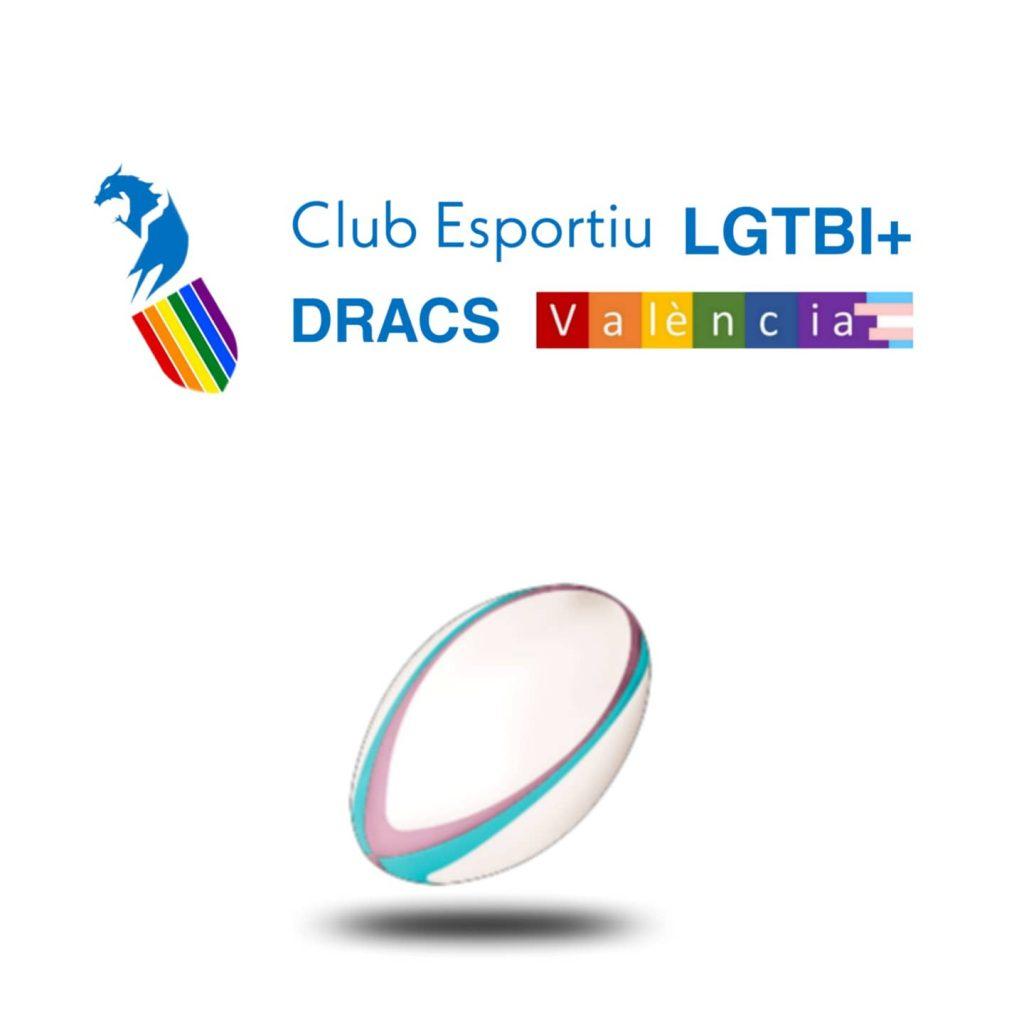El C.E. LGBTI+ DRACS València se adhiere al rechazo de la nueva normativa transexcluyente de World Rugby