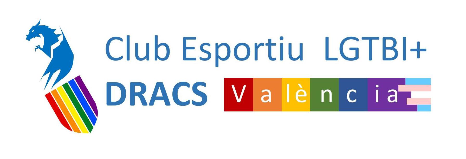 Club Esportiu LGTBI+ DRACS VALENCIA