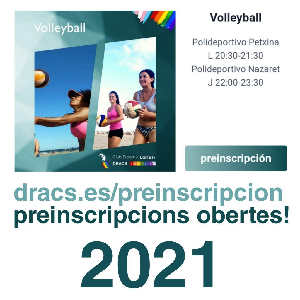 Preinscripcions 2021 del Club obertes i activitats en actiu