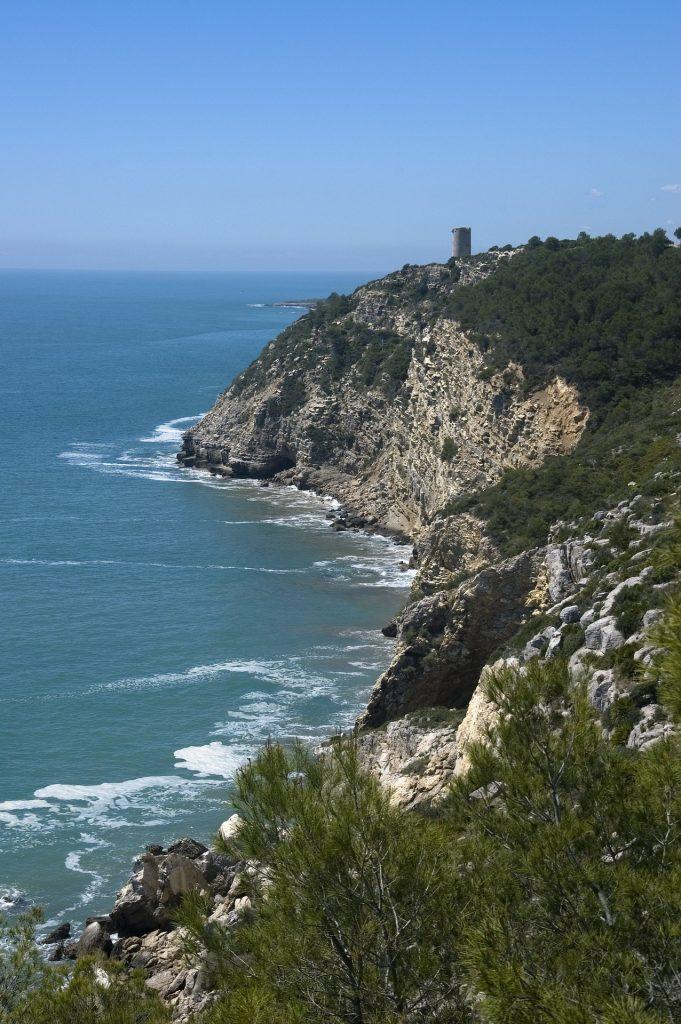 Apunta't a la pròxima excursió a la Serra d'Irta en Peñiscola el 27/06/2021